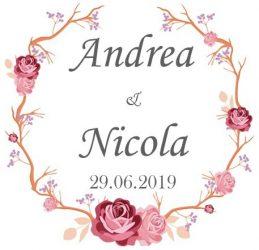 Hochzeit Andrea und Nicola